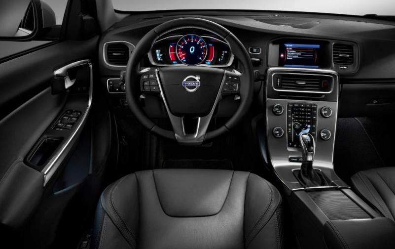 2019 Volvo V60 Polestar Specs, Interior, Price and Design