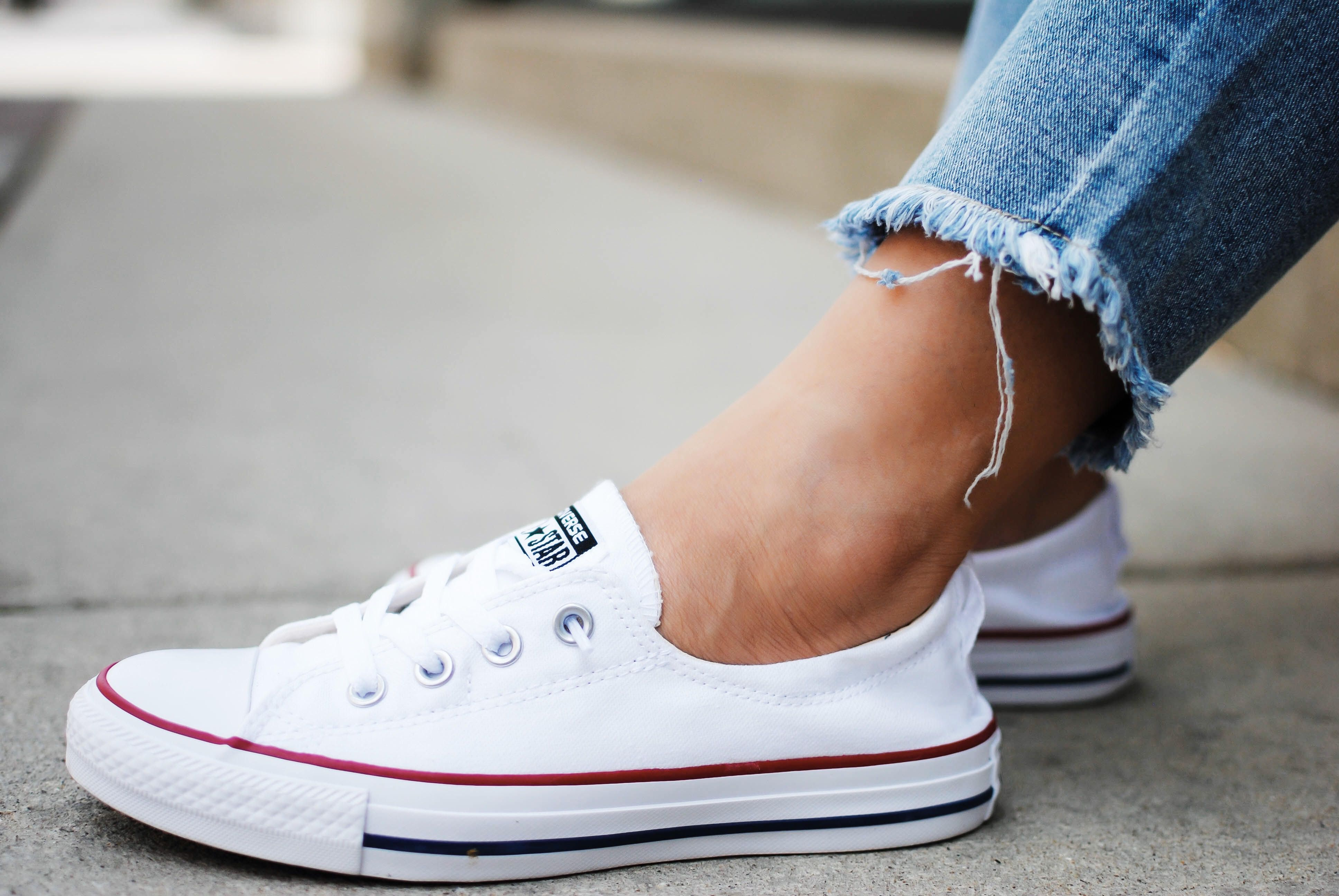 Zapatillas converse mujer