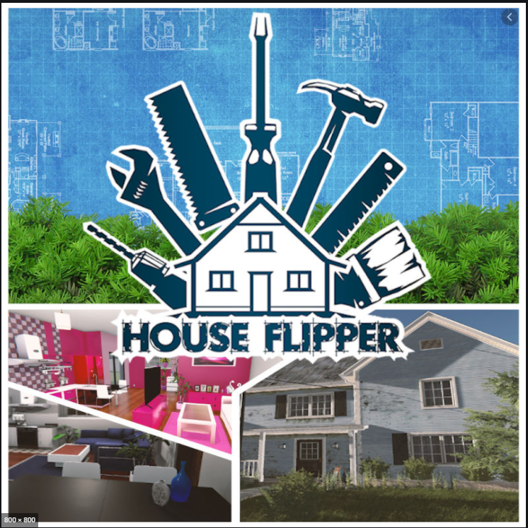 Do You Want To Design Your Own House With House Flipper Apk House Flippers Design Your Own Home Design Your Own Room