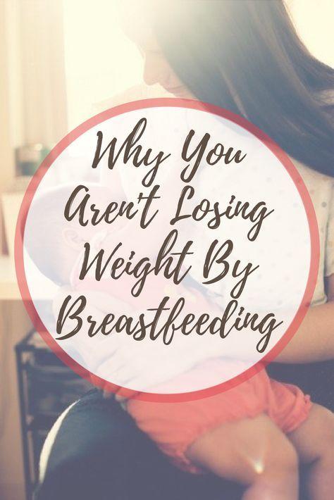 losing baby weight while breastfeeding | Breastfeeding ...