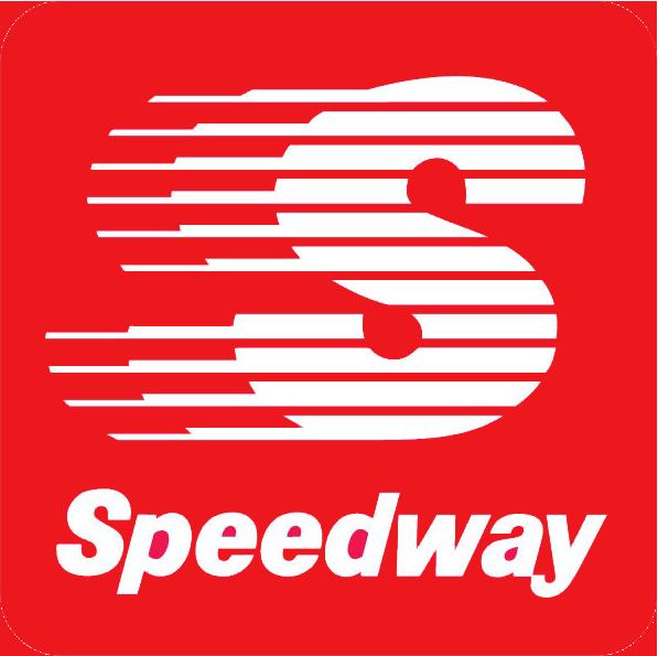 It S Font Amental Speedway Speedway Gas Station Logos