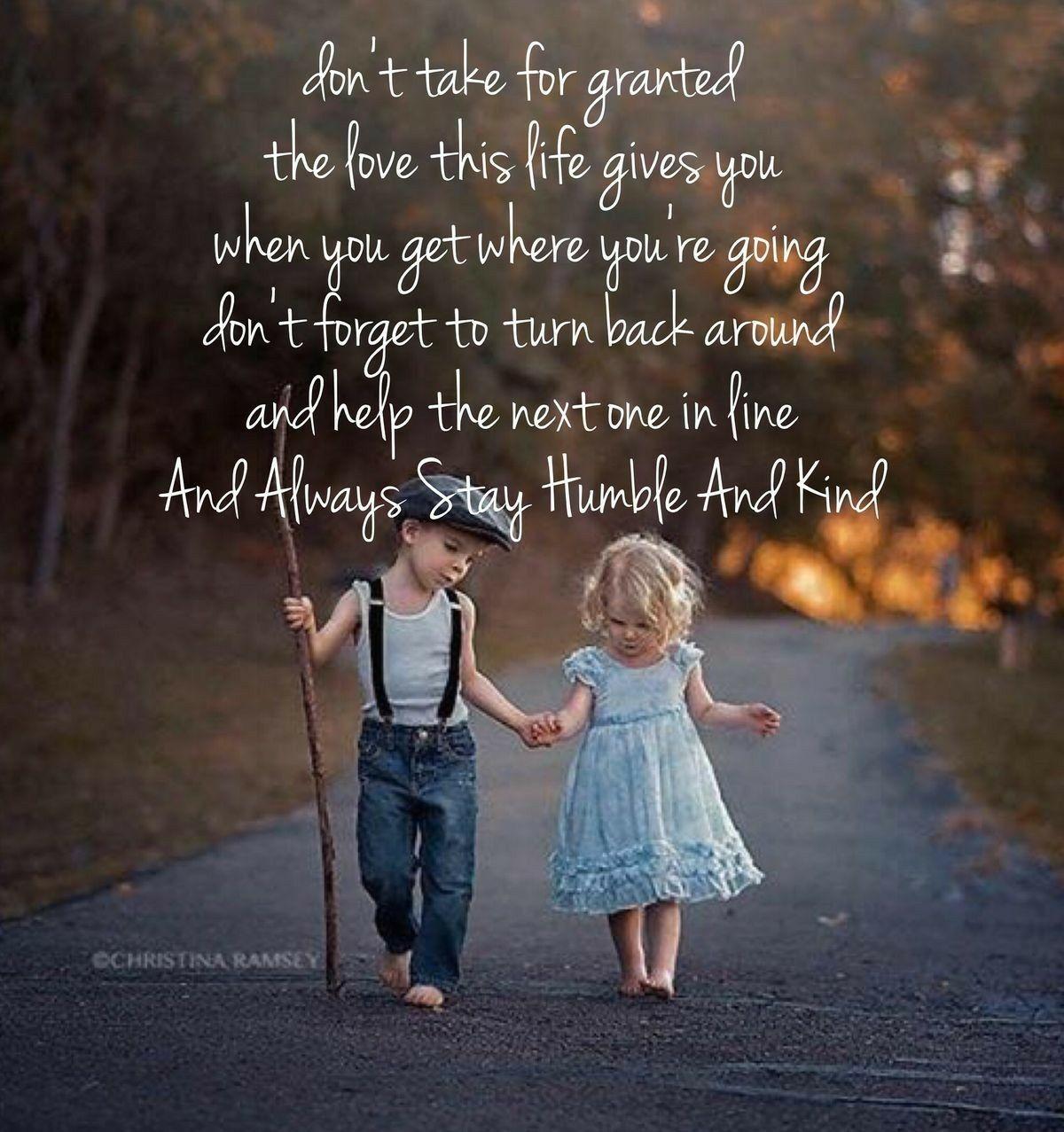 Always Be Humble Quotes: Idea By Kim Miller On Lyrics