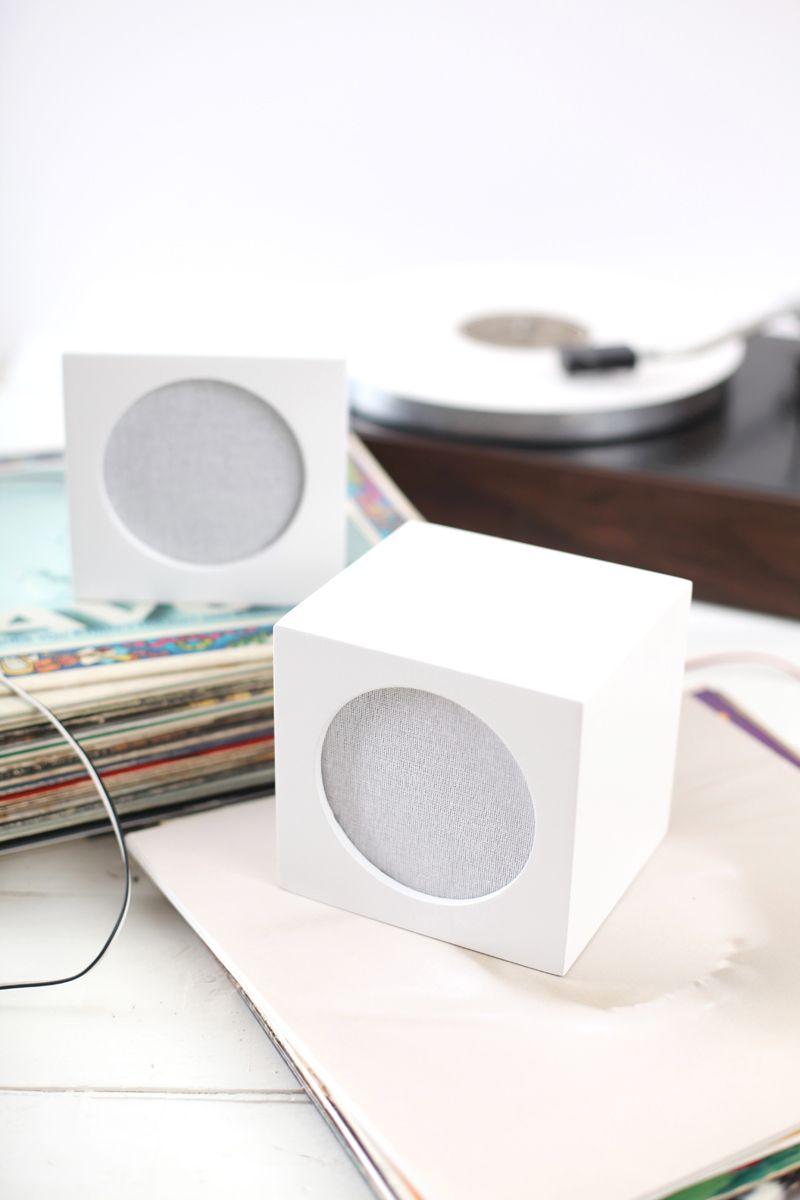 DIY Speaker Box Covers | D I Y  home decor | Diy speakers