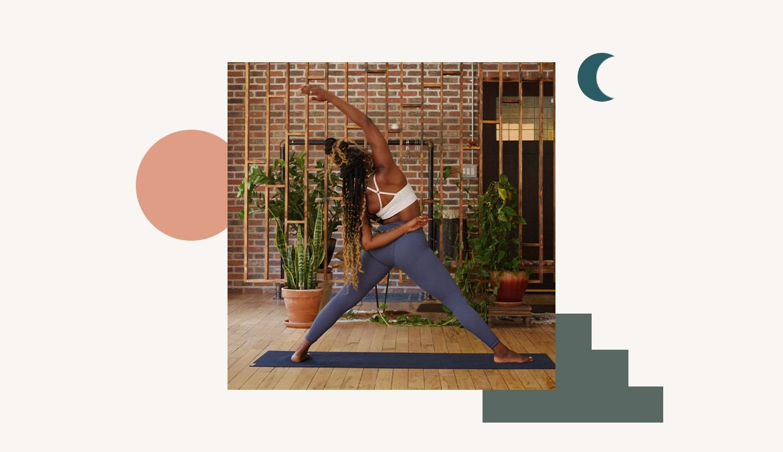 Yoga Flow for Balance: A 30-Minute Vinyasa Practice from BK Yoga Club