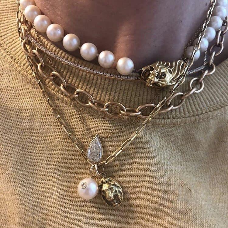 70s jewelry #70s