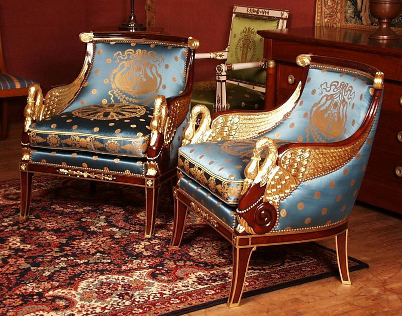 bergere home interiors berg 232 re en gondole 171 percier fontaine 187 de style empire 10688