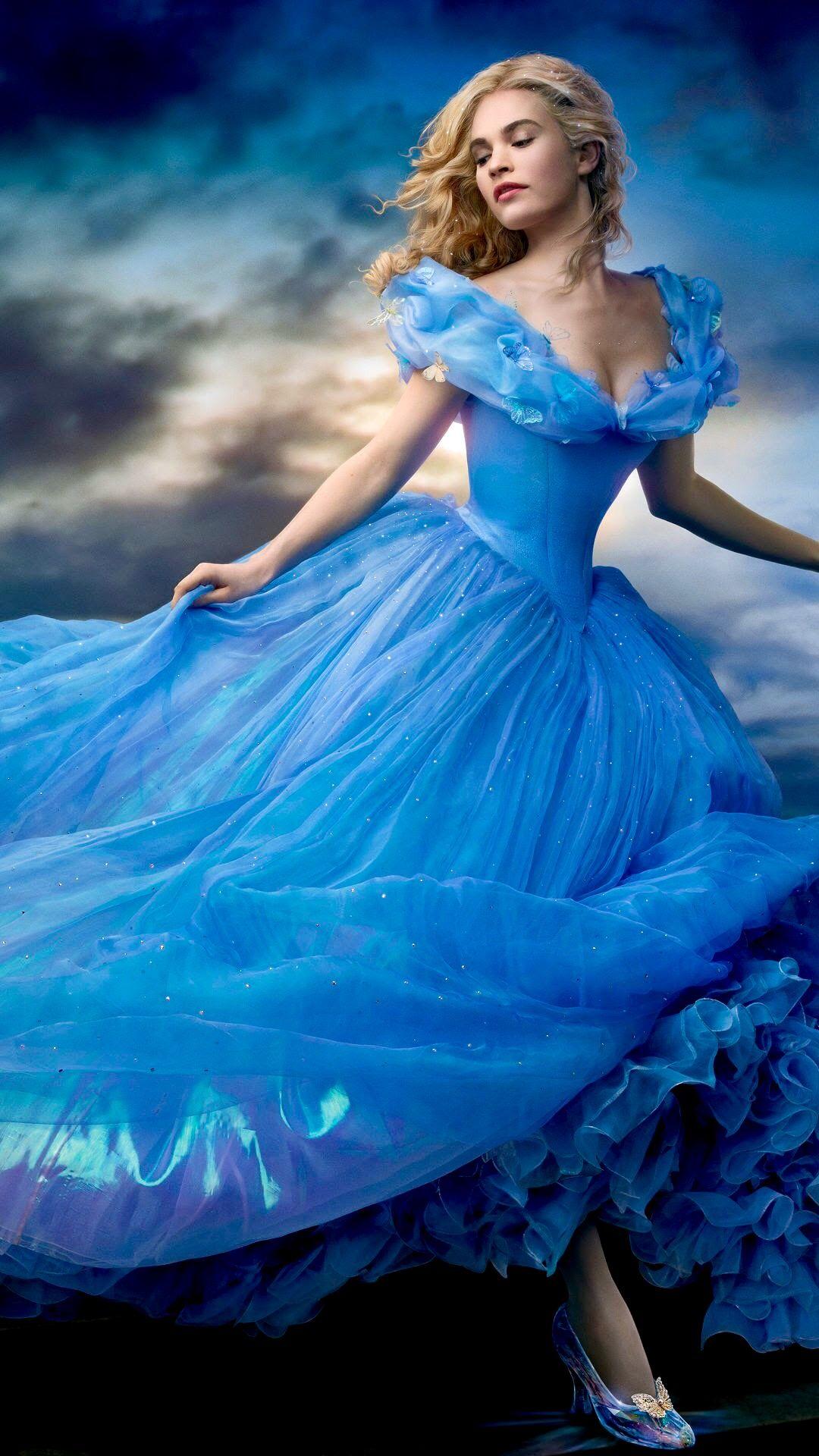 Pin De Caru X En I Want To Wear La Cenicienta Pelicula Peliculas De Disney Peliculas