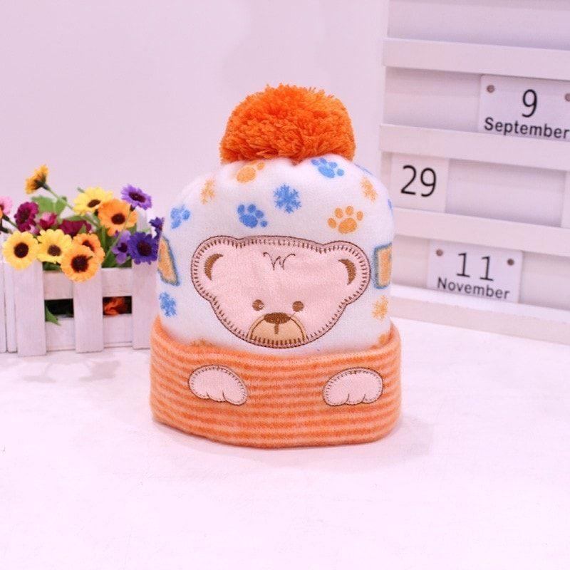 799a0da45240 Super Soft Cashmere Knitted Cap