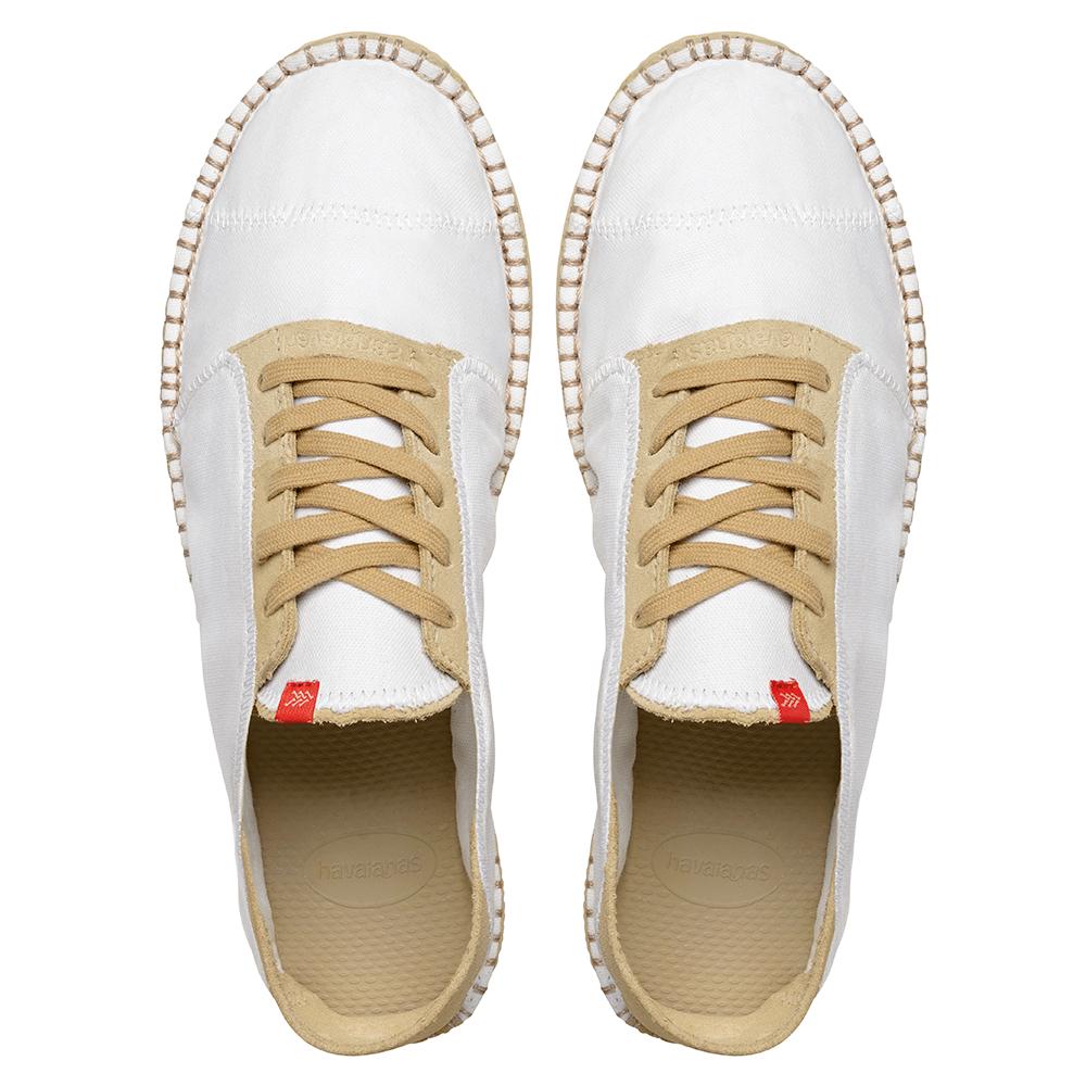 e8c32d9ba Havaianas Origine Sneaker Iii Espadrille White Price From: 37,83 ...