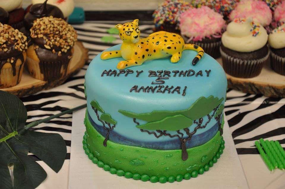 Annika's 5th Birthday Party   CatchMyParty.com