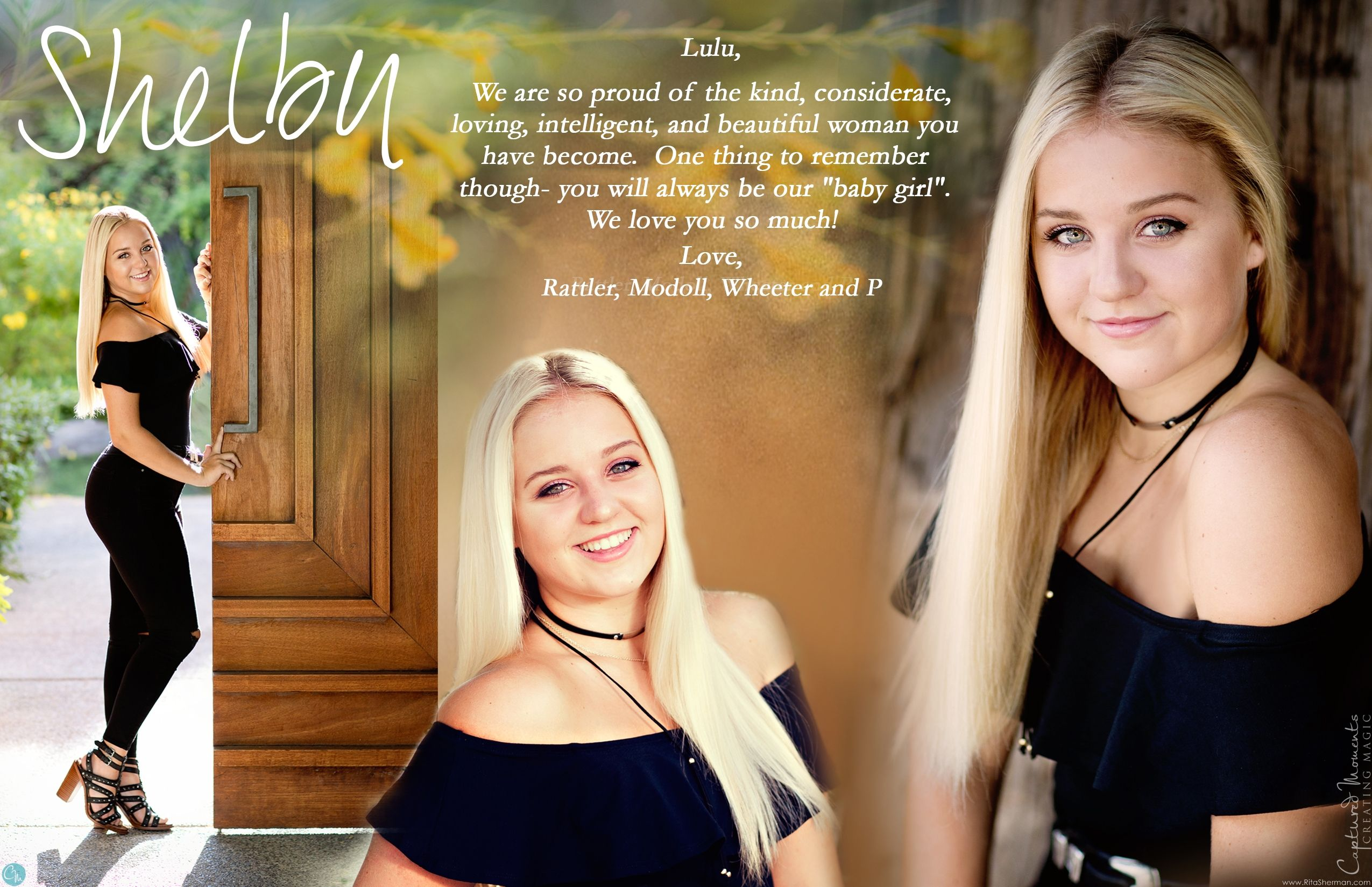senior yearbook ad ideas for parents senior yearbook ads quotes