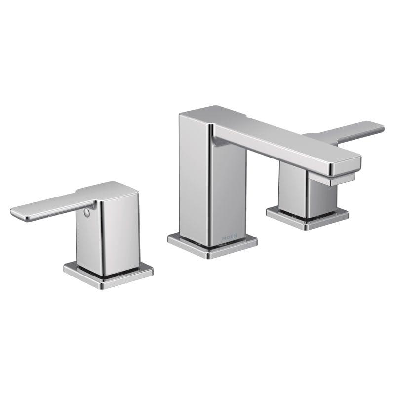 low arc bathroom faucet
