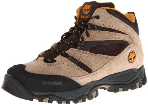 Men's Edge Trail Mid Lace-Up Boot