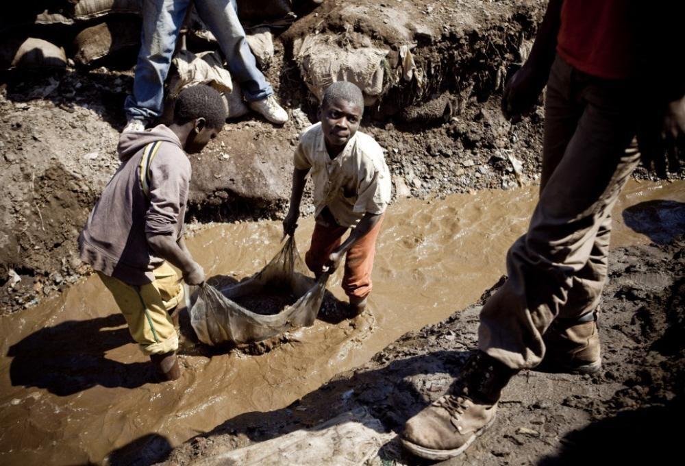 Child Labour -