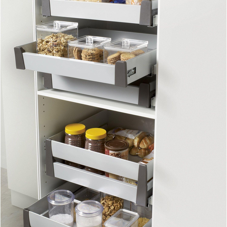 Meuble de rangement pour cuisine petit meuble de cuisine for Petit meuble bas cuisine