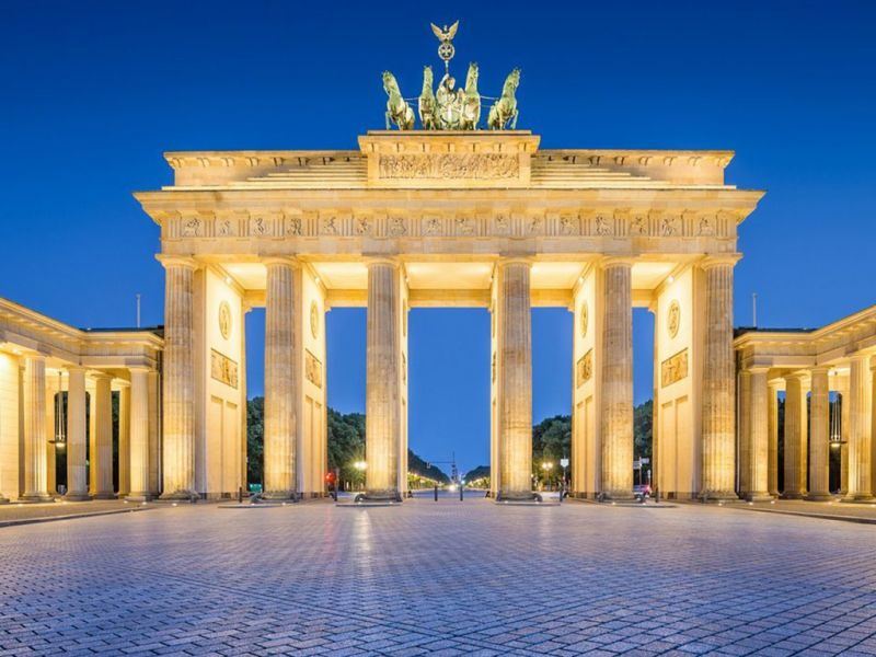 Berlijn.