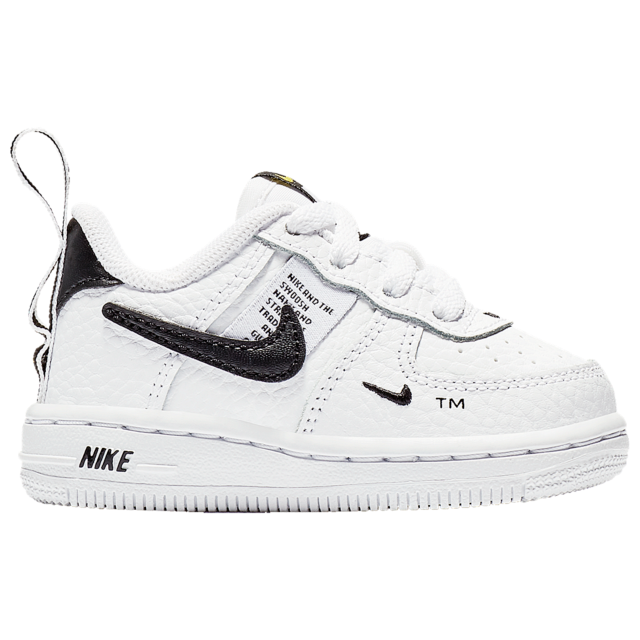 save off b0d1d 2db6e Nike Air Force 1 Low - Boys  Toddler