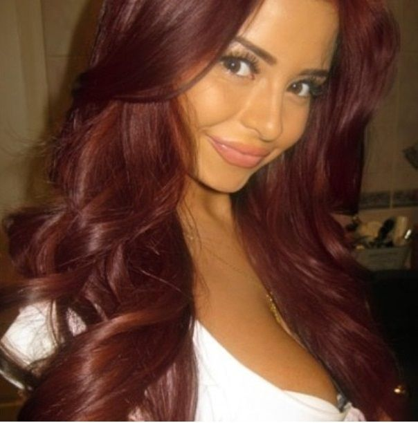 Perfect Hair Colors For Tan Skin New Hairstyles Women That Will Make You More Y Lets Check Sample And Tips Your Now