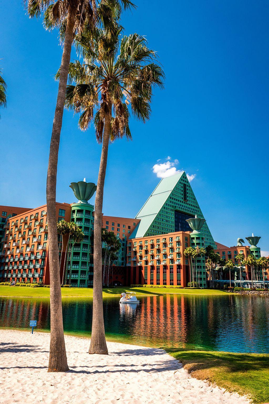 Top 10 Off Site Hotels Near Disney World