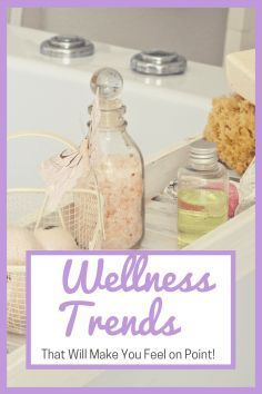 Wellness trends you have to try! Interested in trying out a wellness trend, but aren't sure if it's...