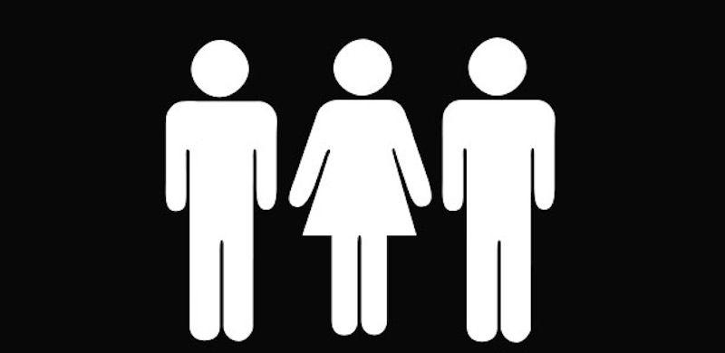 Polygamy.