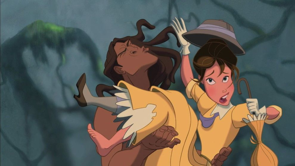 19 Disney Screenshots That Ll Make You Say Wtf Am I Looking At