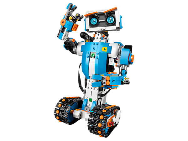 Boost Creative Toolbox 17101 Boost Buy Online At The Official Lego Shop Au Lego Creative Stem Toys Robots For Kids