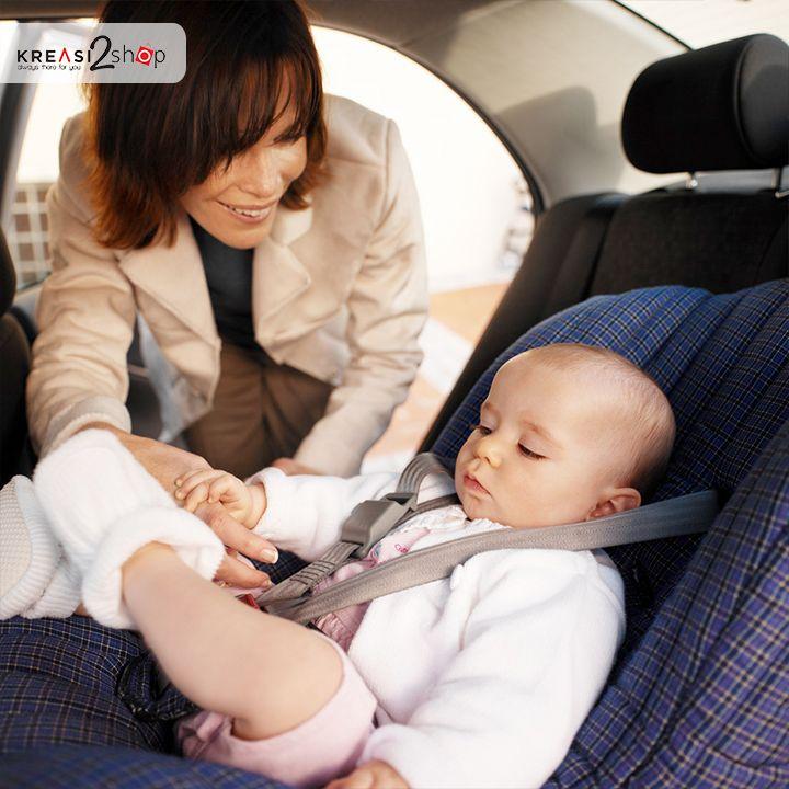 Kreasi Lovers Ada Beragam Tipe Car Seats Untuk Beragam Age Group