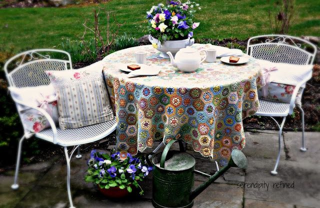 white metal outdoor furniture. Spray Painted White Metal Iron Patio Furniture Spring Table Tea Garden Vintage 1 Outdoor E