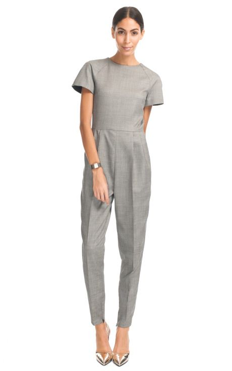 DUNGAREES - Jumpsuits Giambattista Valli Recommend Discount y2L1I9