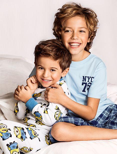 enfant gar on 1 10 ans sous v tements et v tements de. Black Bedroom Furniture Sets. Home Design Ideas