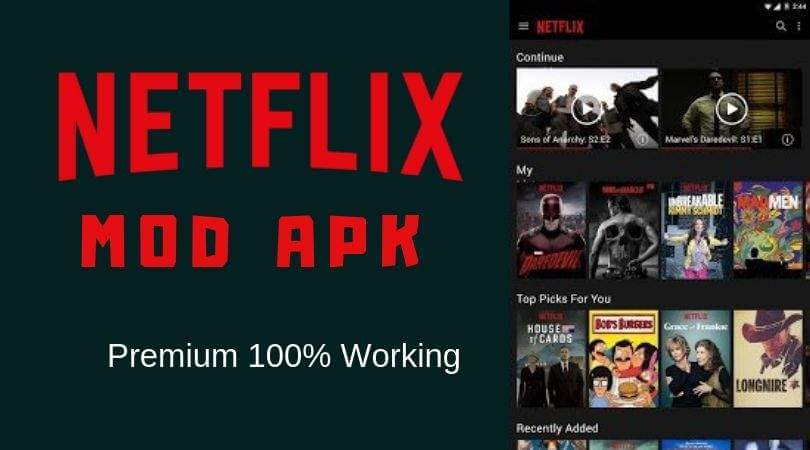 If You Are Finding For Download Netflix Mod Apk Then You Are At The Right Place Below This Article I Provide You For Down Netflix Netflix Premium Call Netflix