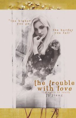 """Read """"The Trouble with Love - ❝ everybody loves cool ❞"""" #wattpad #mystery-thriller"""