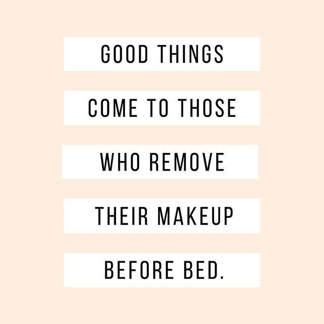DUAL-PHASE MAKEUP REMOVER | Yanbal USA -   12 younique skin care Quotes ideas