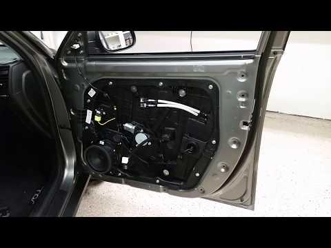 3 2014 To 2019 Kia Soul Metal Door Frame Plastic Interior Door Panel Removed To Upgrade Speaker Youtube Metal Door Doors Interior Kia Soul Interior