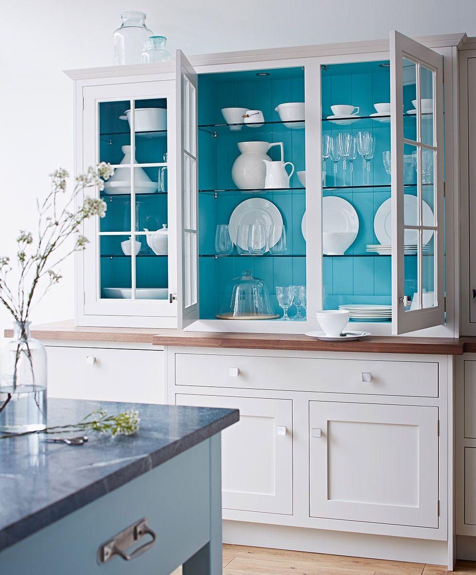 Kitchen Dresser John Lewis Of Hungerford Built In That Ears Freestanding