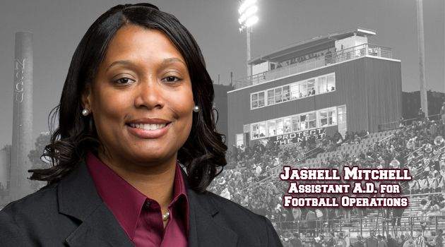 New York  North Carolina Central University Assistant Athletics