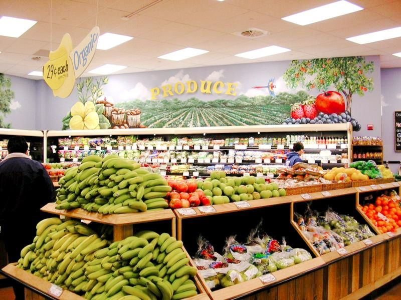 whole foods in store shopper salary