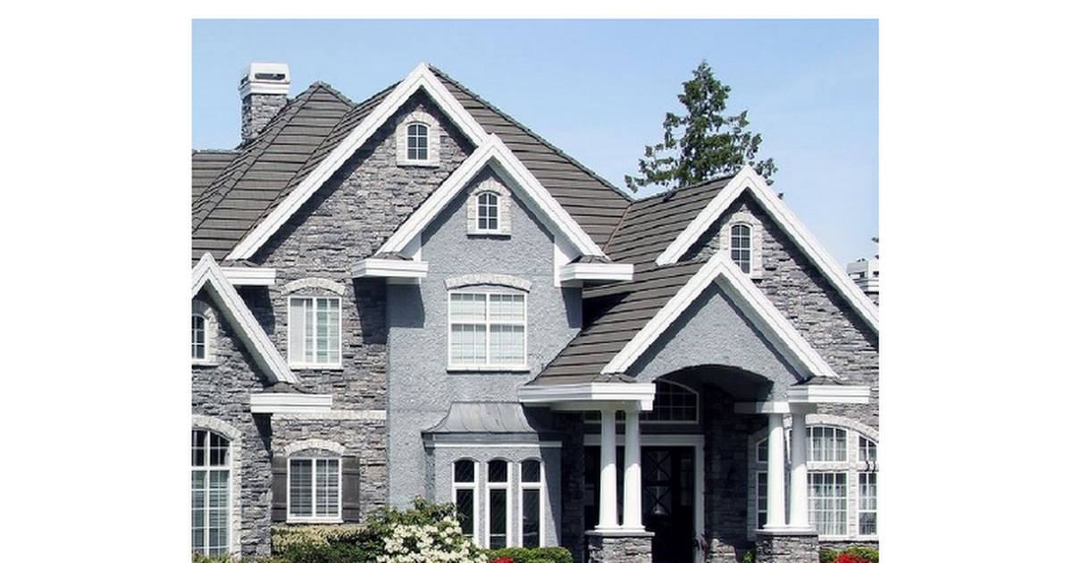 These Signs Indicate The Immediate Need For Stucco Repair Services Mediterranean Style Homes Stucco Repair Roofing Contractors
