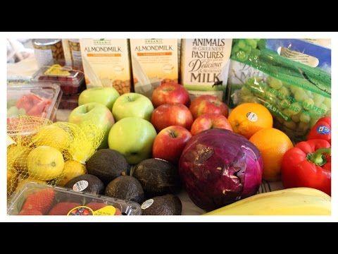 WHOLE FOODS HAUL February 2, 2015 - YouTube