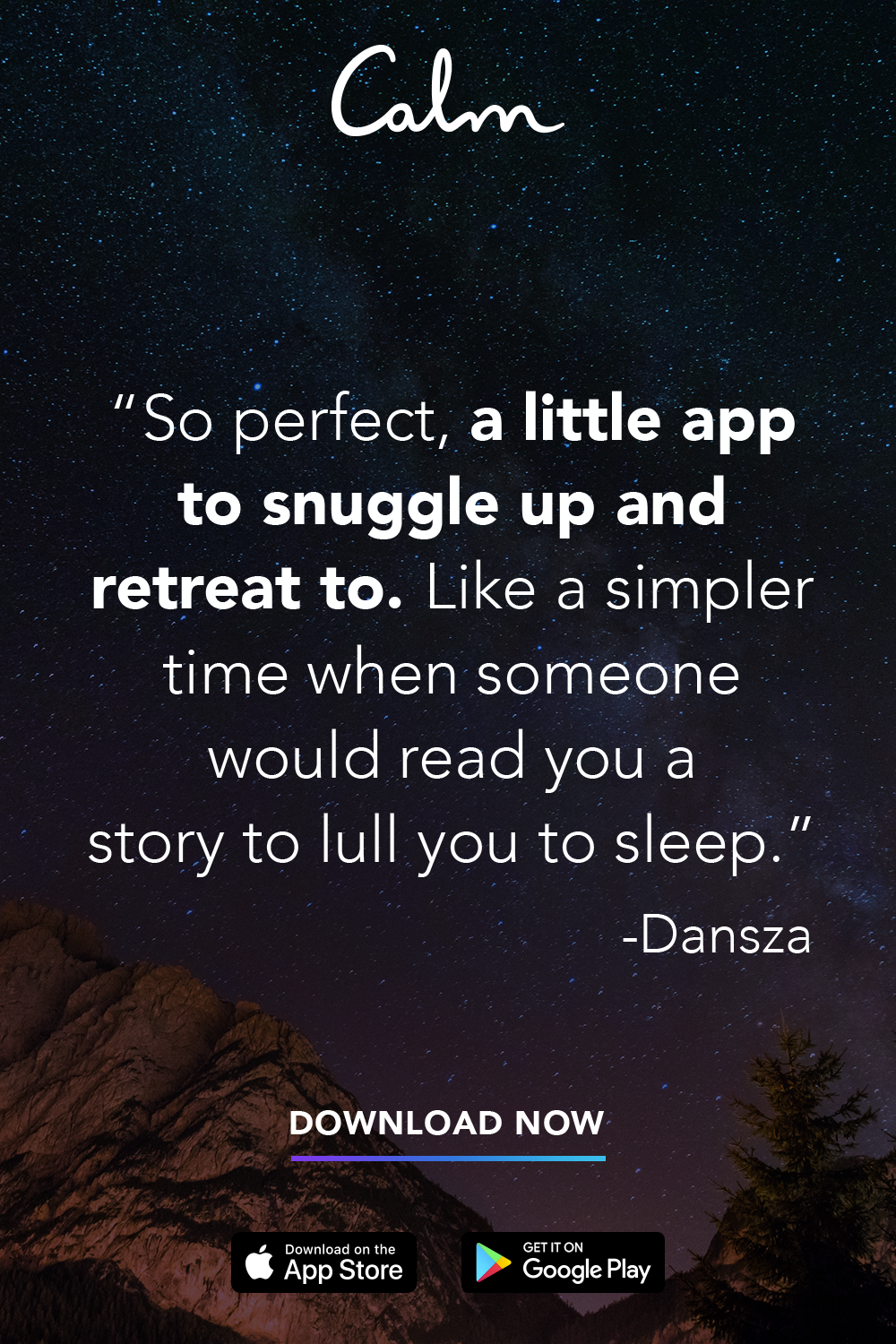 Sleep Stories App: The Bedtime Classics You Love, Redesigned For Sleep