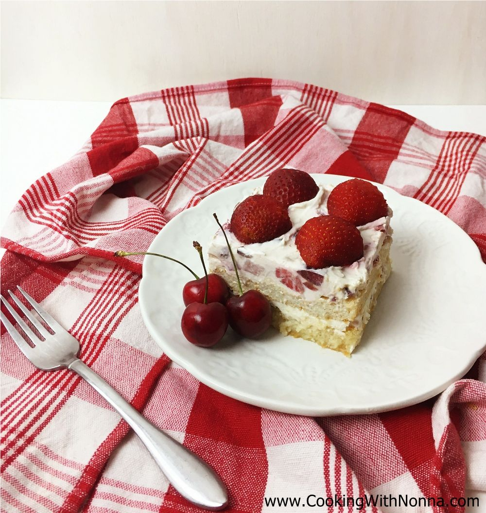 Cherry Berry Tiramisu With Moscato Recipe Berry Tiramisu Mascarpone Dessert Desserts