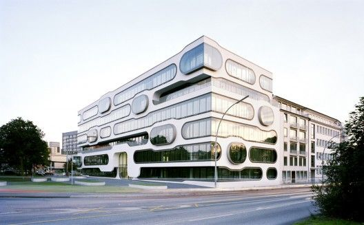 Cool Architecture Office Buildings