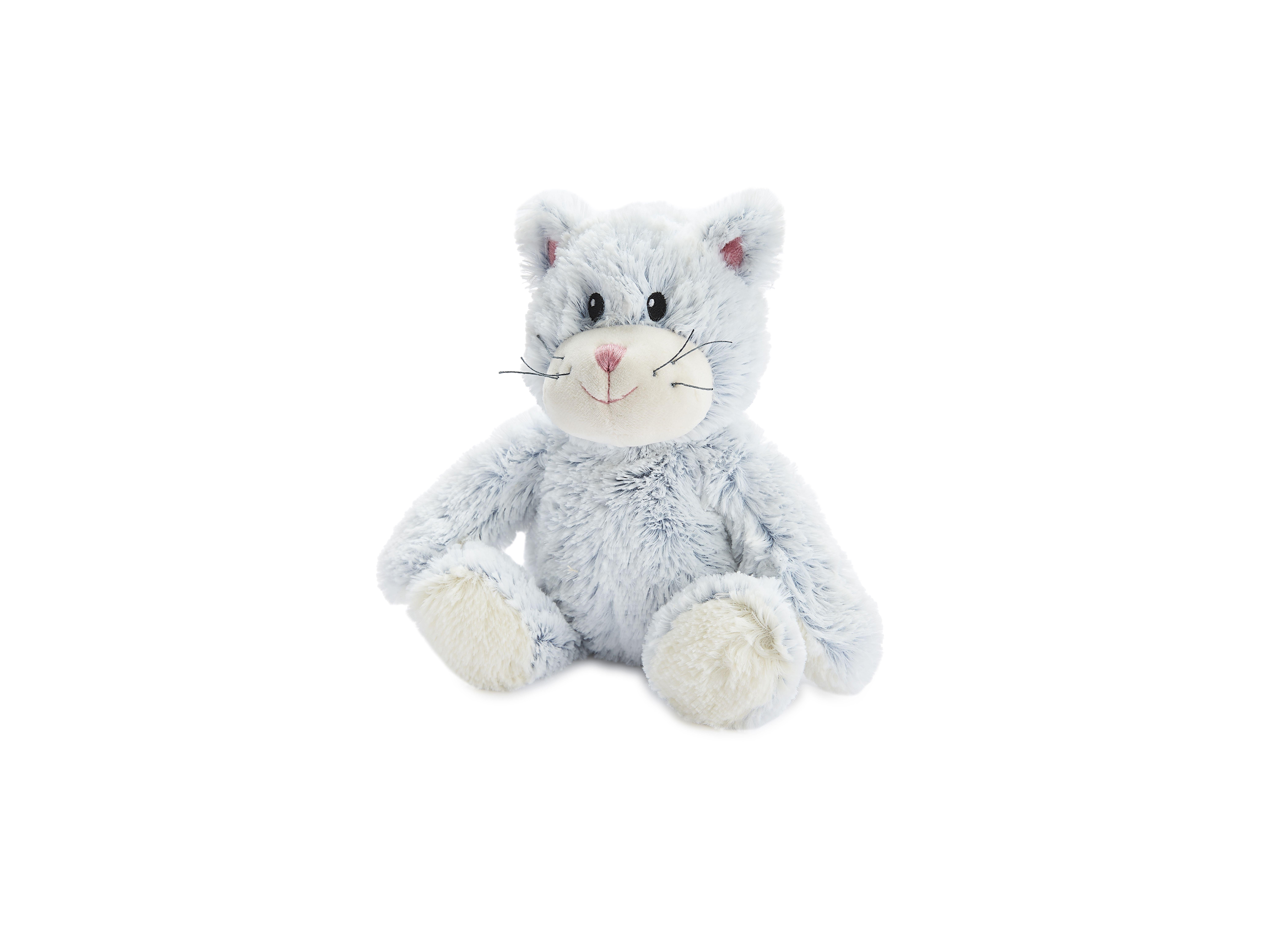 Warmies® Marshmallow Cat CPMCAT1 RRP £14.00 https