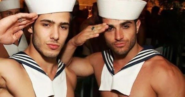 Gay twink headgear