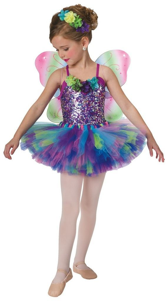 Costume Gallery  Ballet Girls Costume Details   7a2207e7693