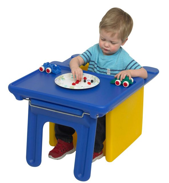 Edutray Feeding Tray Cube Chair Toddler Table Toddler Desk