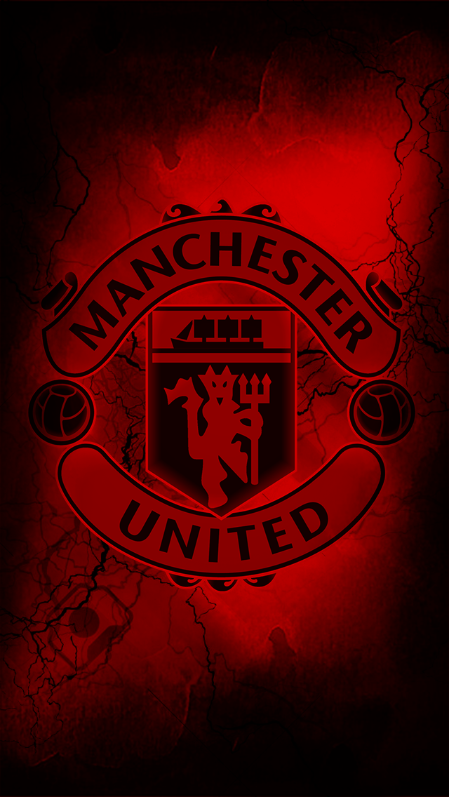 Wallpaper Manchester United 2019 Di 2020 Wallpaper Ponsel Gambar