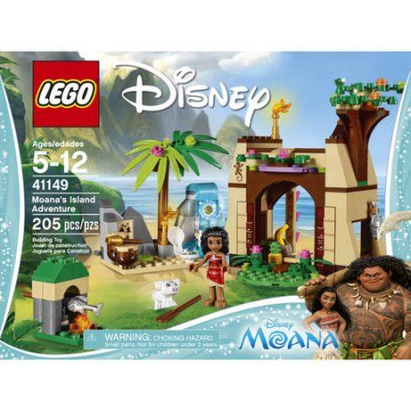 Free 2-day shipping on qualified orders over $35. Buy LEGO Disney ...