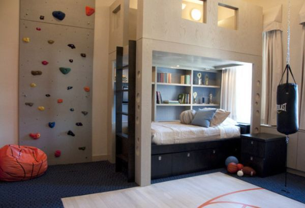 Elementary Age Boys Bedrooms Cool Boys Room Cool Bedrooms For